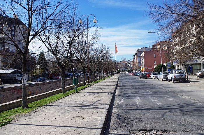 Negotinë Foto: mk.wikipedia.org