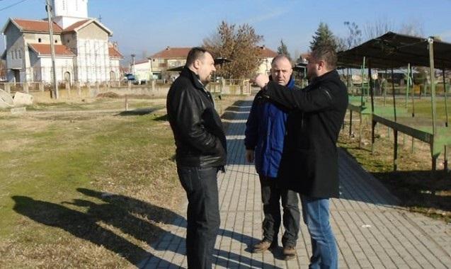 Фото: Општински портал на Чешиново-Облешево
