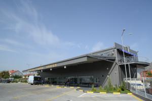 Нова автобуска станица во Прилеп Фото: Општина Прилеп