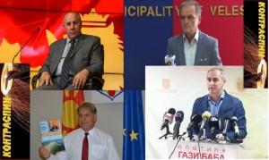 Me një përkushtim të këtillë, meritojnë më shumë se posti i kryetarit të komunës. Foto: Kollazh - Vërtetmatës.