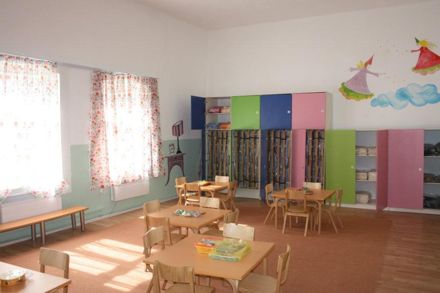 Детска градинка во с.Тополчани Фото: Општина Прилеп