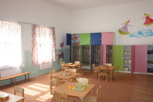 Kopshti në f. Topollçan Foto: Komuna e Prilepit.