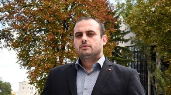 Орце Ѓорѓиевски. Фото: Веб сајт на ВМРО-ДПМНЕ