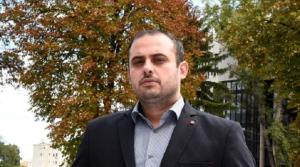 Orce Gjorgjievski. Foto: Ueb faqja e VMRO-DPMNE-së