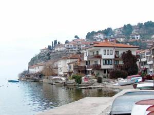 Ohër. Qyteti i vjetër. Foto: Wikipedia, 2007