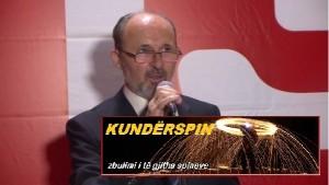 Kryetari ndoshta është e efikas, por është shumë larg nga të qenurit më efikasi. Foto: VMRO-DPMNE/ueb-faqja