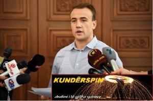 Bakraçievski nuk i ka përmbushur premtimet, fajtor LSDM? Foto: VMRO-DPMNE, Ueb-faqja