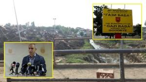 Гази Баба после поплавите и 4-годишниот мандат на Тони Трајковски. Што е сработено. Фото: Вистиномер/Општина Гази Баба