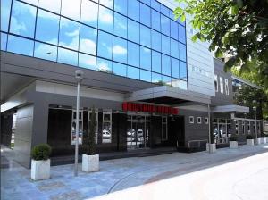 Зградата на Општина Прилеп Фото: Зоран Милошески