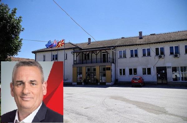 Централната власт има законски механизми да донесе спротивна одлука од општината. Фото: обработка на Вистиномер