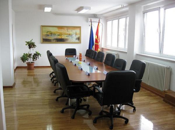 Совет за јавни обвинители Фото: sjorm.gov.mk