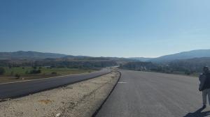 Autostrada Milladinovci - Shtip Foto: mtc.gov.mk