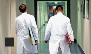 Се најавува дека платите на здравствените работници ќе бидат зголемени наредната година, но само пет отсто Фото: zdravstvo.gov.mk