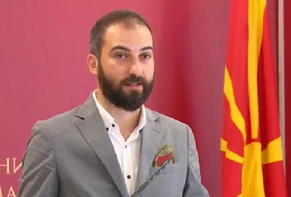 Aleksandar Donev. Foto: Agjencia për Promovim dhe Mbështetje të Turizmit, 2017