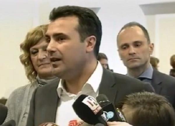 Zaev: Në 10-12 vitet e fundit paraburgimi në Maqedoni është shndërruar në dënim. Foto: Meta