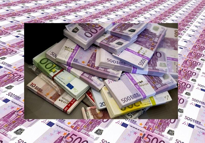Земи пари за да вратиш пари. Фото: pixabay