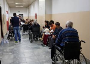 Беше ветено веднаш, но осум месеци по формирањето на новата Влада, во Собранието не е поднесен предлог за укинување на болничката партиципација Фото: Принтскрин