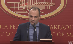 Dr. Venko Filipçe. Foto: Screenshot
