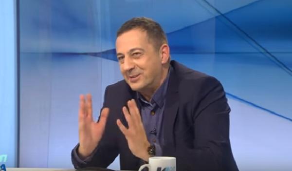Oliver Risotivski, rreth reformave në gjykatë. Foto: screenshot