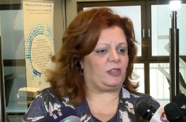 Prokurorja Speciale Katica Janeva. Foto: META