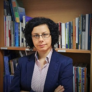 Натали Петровска: Фото: Вебсајт на Сите за правично судење