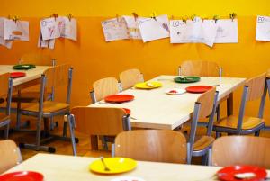 Самохраните родители со приходи до 200 евра нема да  плаќаат за градинка Фото: pixabay.com