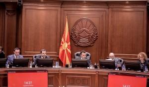 Од 57-ма седница на Влада на РМ. Фото: Веб сајт на Влада на РМ