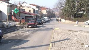 Во февруари укината наплатата на 200 паркинг места во Штип Фото:  stip.gov.mk