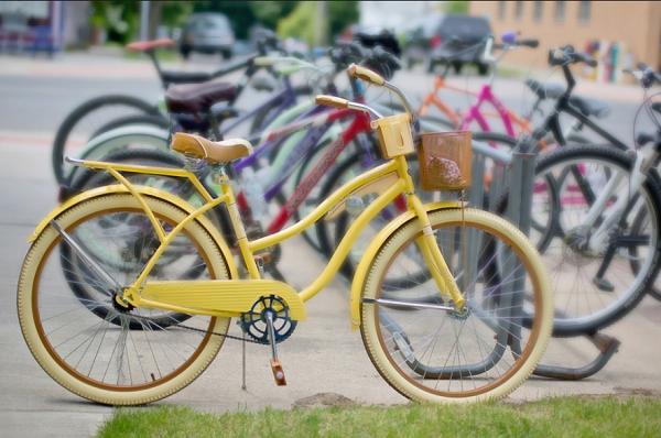 Град Скопје ќе им надомести дел од трошоците на граѓаните кои ќе купат велосипед до 31 август годинава Фото: pixabay.com