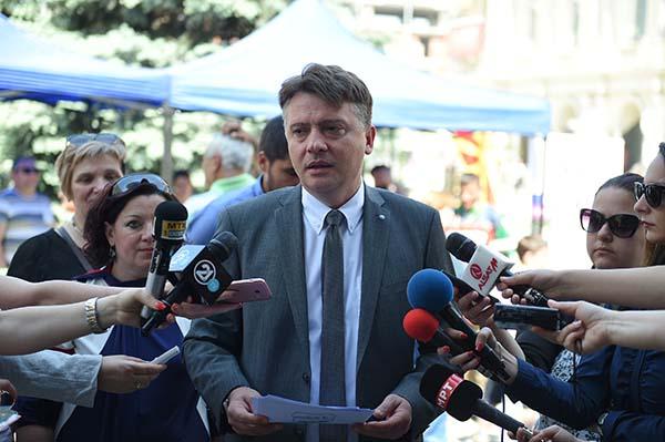 Foto: Qyteti i Shkupit
