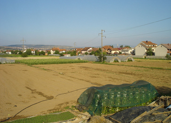 Село Стајковци  Фото: mk.wikipedia.org