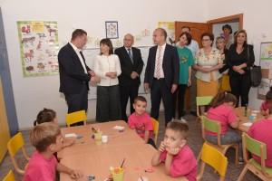 Фото: Официјална Фејсбук страница на градоначалникот Горан Стојановски