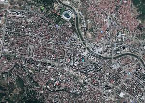 Foto: google.mk/maps Printscreen