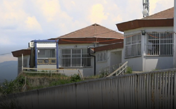 The existing center in Gazi Baba. Photo: Screenshot