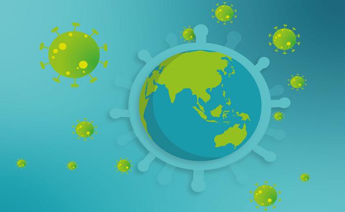 Ковид пандемијата постои, а болеста ковид-19 е предизвикана од вирус